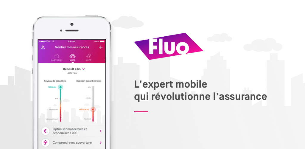 Application Fluo