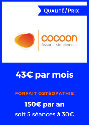 Cocoon osteopathie